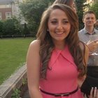 Chloe, foreign au pair in Derby DE1