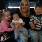 Danielle, registered childminder - AB16 Aberdeen