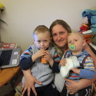 Darina, family for nanny sharing in Gosport PO12