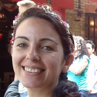 Evelina, childcare provider in Edinburgh EH11