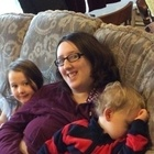 Elizabeth, registered childminder in Hereford