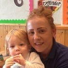 Danielle, registered childminder in Caerphilly CF83