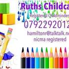 Ruth, OFSTED childminder in Kilroot BT38