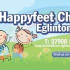 Happyfeet Childcare, registered childminder in Eglinton BT47