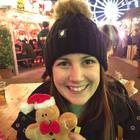 Lucy, au pair in Eastbourne