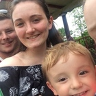 Rosie, foreign au pair in Stockton-on-tees