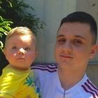 Connor, professional childcare provider in Cumbernauld