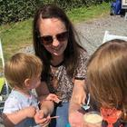 Amy, is looking for nanny - CM99 Chelmsford
